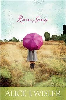 Rain Song (Heart of Carolina Book #1) by [Wisler, Alice J.]