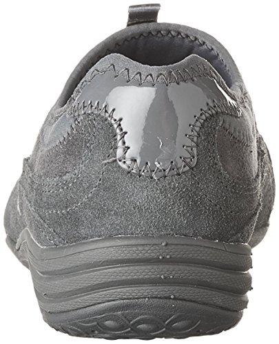 Las Beaming Unity Caminar Skechers De Mujeres Para Grey Zapatos PgY6qqBwA