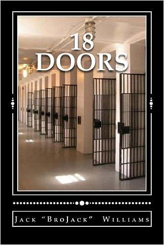 18 Doors: A Journey through Life and Death Row