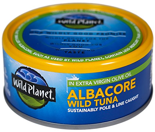 wild planet tuna olive buyer's guide for 2019