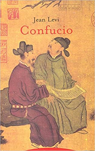 Confucio (Pliegos de Oriente)