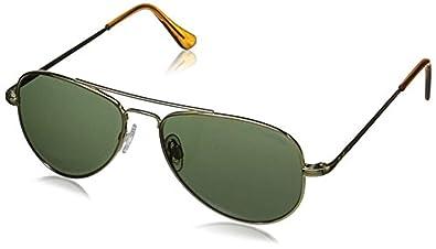 Randolph Concorde Aviator Sunglasses