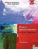 Public Administration 9780534603403