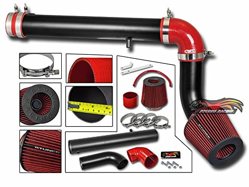 06 charger cold air intake - 6