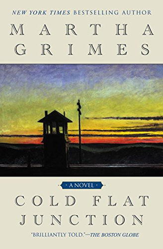 Cold Flat Junction (Emma Graham Mysteries (Paperback))