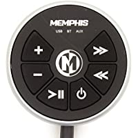 Memphis MXABTRX Bluetooth Controller with AUX and USB