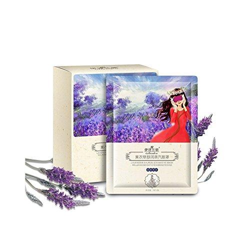 Huluwa Warming Pillow Lavender Fragrance