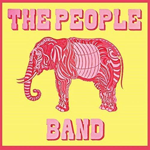 PEOPLE BAND - People Band