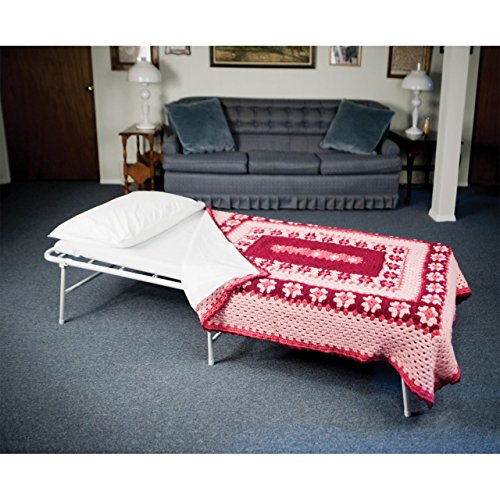 iBed In A Box Hideaway Folding Guest Bed