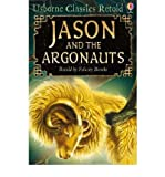 [(Jason and the Argonauts )] [Author: Felicity Brooks] [Mar-2008]