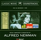 All About Eve (Newman) by Original Soundtrack