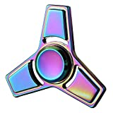 Wangyue New Rainbowl Style Hand Spinner Fidget Toy for Children and Adults