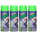 weather seal spray paint - 11OZ GRN Rubb Coating