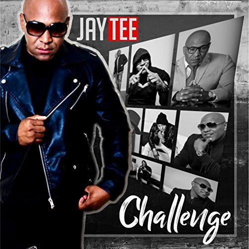 Jay-tee - Challenge  51UbZYSWS%2BL._SS500