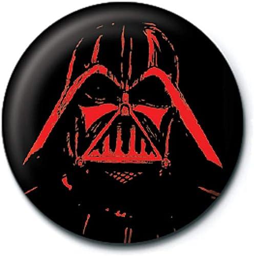 Bouton Insigne épingle De Croquis De Star Wars Dark Vador