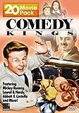 Comedy Kings 20 Movie Pack