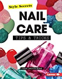 Your nails can say a lot about you?so you want them to look their best. The first step to great-looking nails is making sure they're healthy. Then, with a few style secrets, you can make your nails glamorous. Caring for your nails?and the ski...
