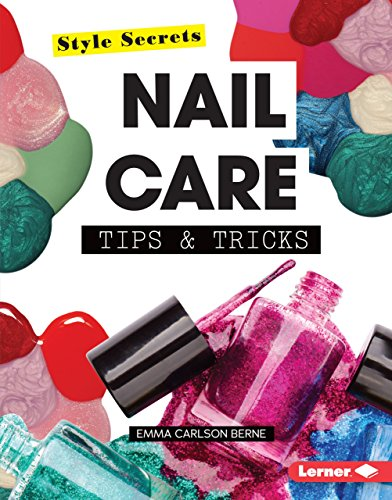Beauty Care Nail Care Services - 6