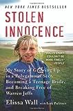 Stolen Innocence, Elissa Wall and Lisa Pulitzer, 0061628034