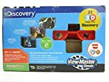 Big Game Toys~3D View-Master Discovery Kids with