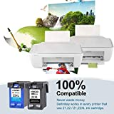 HWDID Remanufactured Ink Cartridge Replacement for