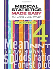Medical Statistics Made Easy, 4th edition