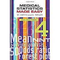 Medical Statistics Made Easy 4/e