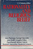 img - for Rationality and Religious Belief (University of Notre Dame studies in the philosophy of religion ; no. 1) book / textbook / text book