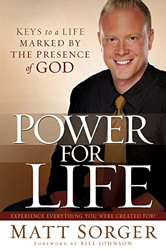 Power for life keys to a life marked by the presence of god power for life keys to a life marked by the presence of god by fandeluxe Choice Image