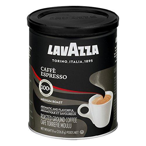Lavazza Whole Bean Coffee, 2.2 Pound Bag