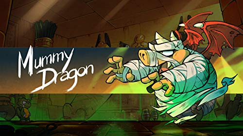 Wonder Boy: The Dragon's Trap - Nintendo Switch 6