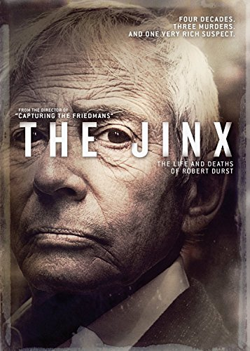 Jinx - The Life And Deaths Of Robert Durst [Edizione: Regno Unito] [Import anglais]