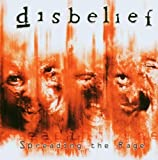 Spreading the Rage by Disbelief (2003-10-20)