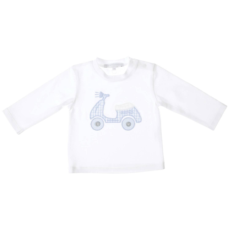 Gymp Baby Boys Shirt