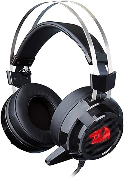 ZRLLE Auriculares Gaming, Cascos con Microfono para Xbox One, Nintendo Switch, PC, Auriculares Estéreo Bass Surround Cancelacion Ruido para Tablet, Teléfono Móvil y Mas: Amazon.es: Ropa y accesorios