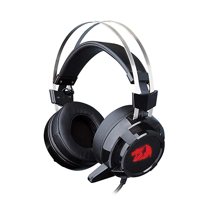 ZRLLE Auriculares Gaming, Cascos con Microfono para Xbox One ...