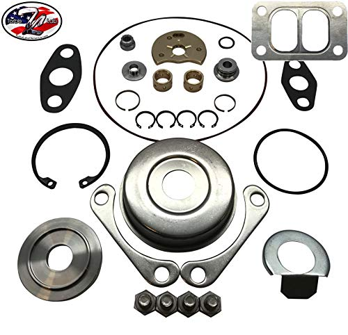 Turbo Lab America Holset Cummins HY35 HX35 HX40 HE341 HE351 Turbo Rebuild Kit