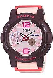 Casio Baby-G Watch BGA180-4B4