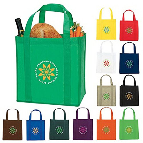Custom Tote Bag Fundraiser - 9