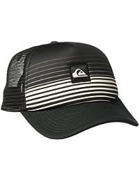 Men's Stripe Block Hat