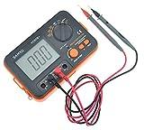 VC60B+ Digital Insulation Resistance Tester DCV ACV