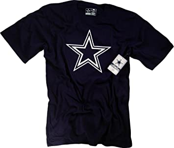 Dallas Cowboys Shirt T-Shirt Jersey Beanie Apparel NFL Officially Licensed  Medium 64aac817d