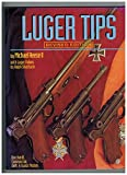 img - for Luger Tips book / textbook / text book