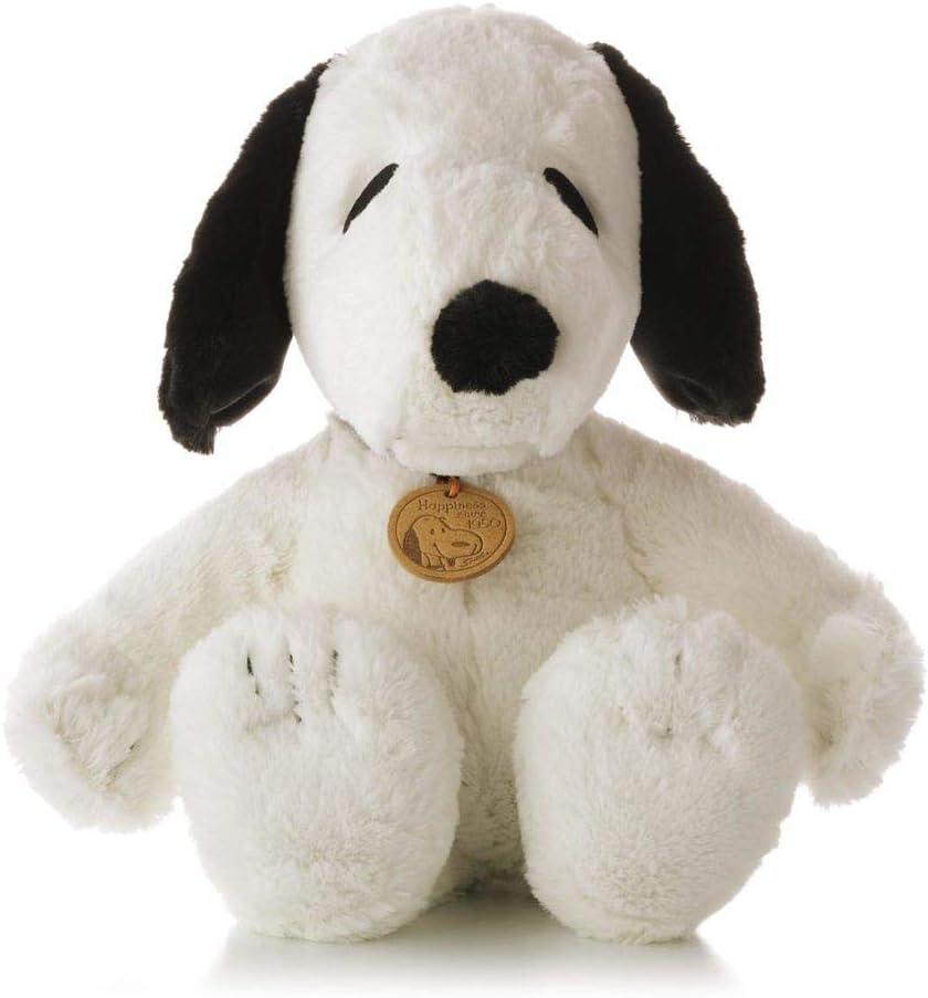 Hallmark Classic Snoopy Plush Happiness Since 1950 Snoopy PAJ3221