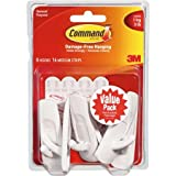 Command Utility Hooks Value Pack 8 Hooks