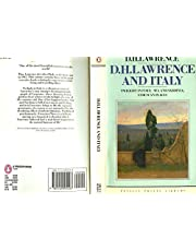 D. H. Lawrence and Italy