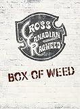 Box Of Weed [5 CD/DVD Box Set]