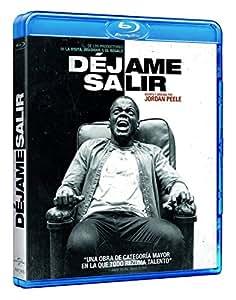 Déjame Salir [Blu-ray]