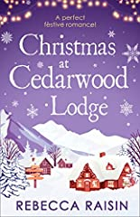 Includes bonus material!              This winter it's time to fall in love at Cedarwood Lodge…        After years of dreaming, Clio Winters is finally fulfilling her childhood dream of renovating the gorgeous old Cedarwood Lo...