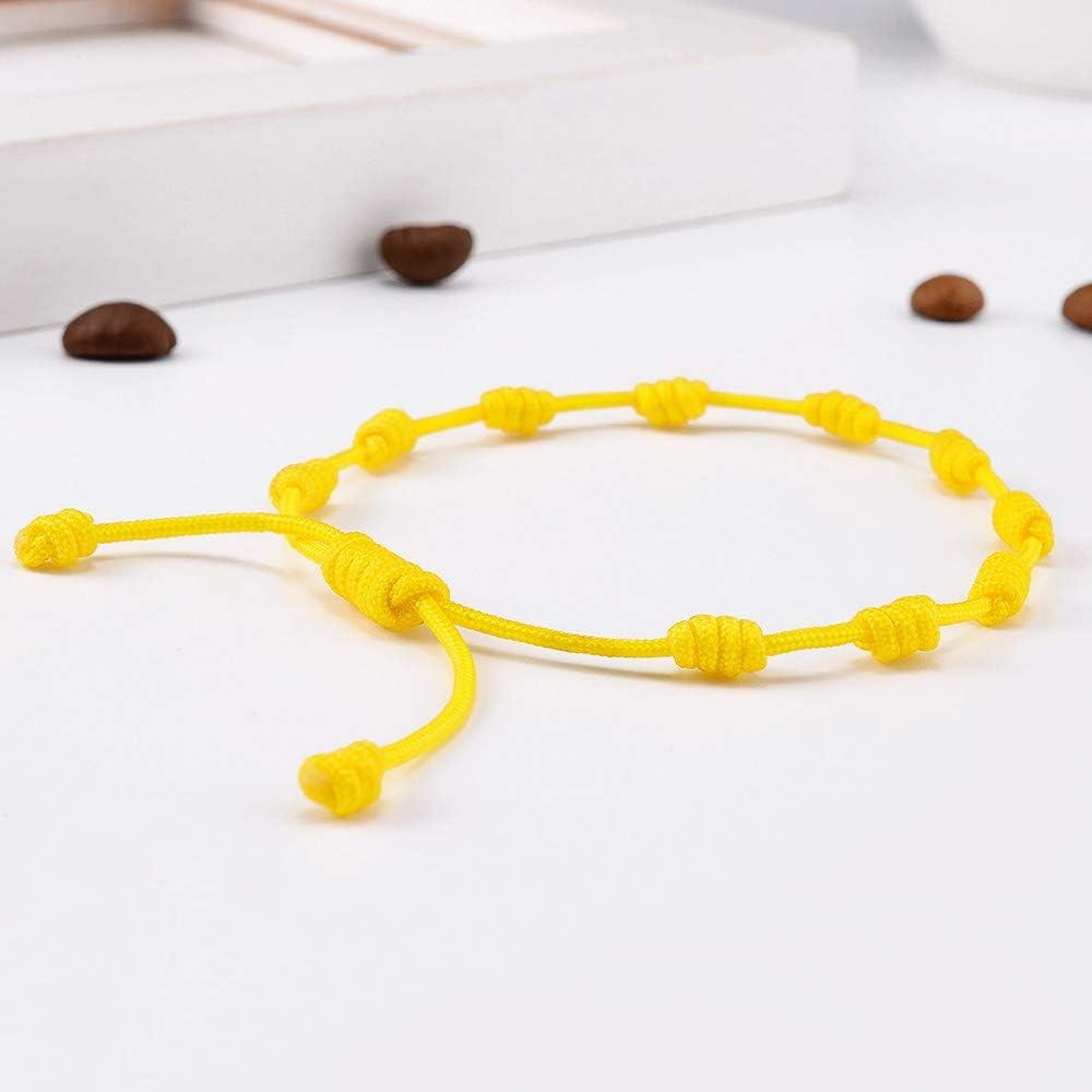easter gift Yellow and blue bracelet shibori ribbon bracelet by rosunflower gift for her ceremony bracelet